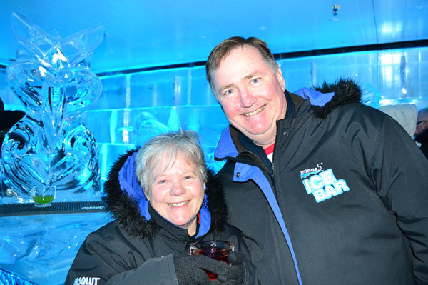 Minus 5° ICE BAR Queenstown